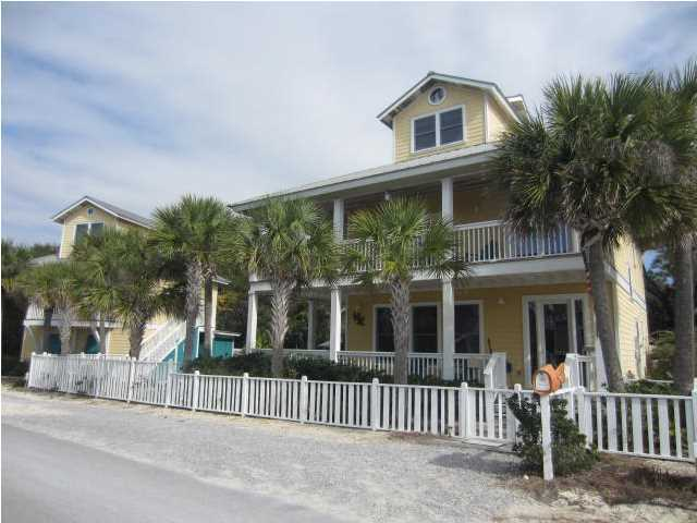 Grayton Beach - Home